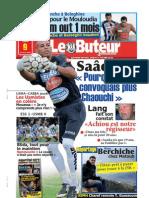 LE BUTEUR PDF du 09/02/2009