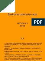 1 2 Sindromul Coronarian Acut 2cursuri