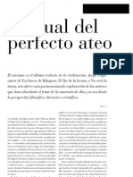 29545416 Manual Del Perfecto Ateo Jorge Volpi