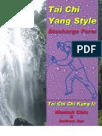 Mantak Chia Tai Chi Kung II