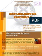 Met. Proteínas.ppt