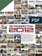 Retrospectiva 2012 on Line 04 01 2013