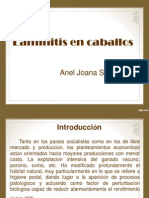 presentacion laminitis