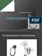El Compresometro