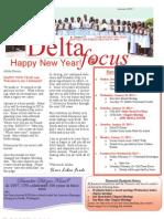 HAC -Delta Focus Nov/Dec 2012
