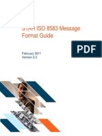 STAR ISO 8583 Message Format Guide 02-11