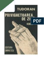 Radu Tudoran 5 Privighetoarea de Ziua