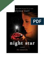 Estrela da Noite