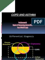Kuliah 3 Uii Copd,Asthma
