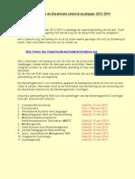 Informatie HHS