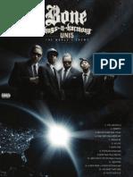 Digital Booklet - Uni5