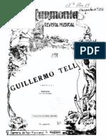 Guillermo Tell [Rossini]