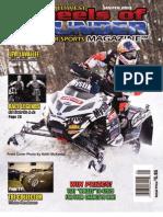 Wheels Of Thunder January 2013 Issue