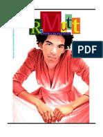 Revista R.mutt Noviembre 2009