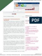 Cultura Empresarial- 5.4 Privacidad y Proteccion de Datos Personales
