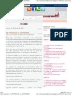 Cultura Empresarial- 5.5 Proteccion Al Consumidor