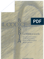 Il Cod Ice Bibbia Volume