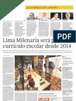 Noticias Lima