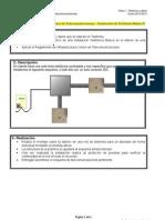Práctica nº 5 Instalaciones de Telecomunicaciones PCPI - Conexión Telefónica Básica nº 02