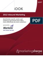 Inbound Marketing Handbook