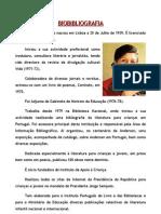 Biobibliografia de Luísa Ducla Soares