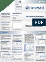 Tele Tax 2010 Brochure