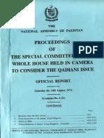 URDULOOK_Pak 1974 NA Committe Ahmadiyya Part 11