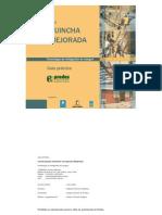 Manual Quincha