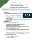 December 2012 Annual Membership Meeting Minutes