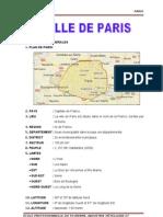 MONOGRAFIA PARIS