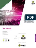 2012 Zumba Brand