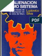 91646618 Silva Ludovico La Alienacion Como Sistema 1983