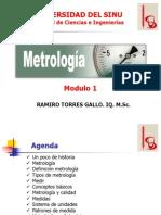 01 Metrología