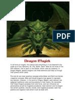 25832141 Dragon Magick