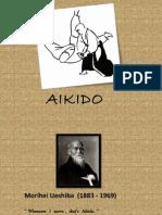aikido slide show