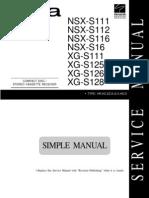 aiwa nsx-s116-223