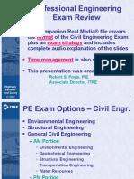 PE CE StrategySlides