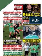 LE BUTEUR PDF du 08/01/2013