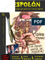 REVISTA El ESPOLÓN 12