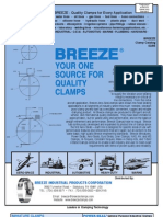 Breeze Catalog