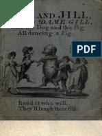 Jack and Jill - 1806