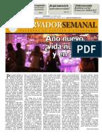 Observador semanal del  03/01/2013