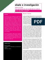 Revista PH del Instituto Andaluz del Patrimonio Histórico