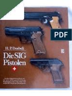 Die SIG Pistolen