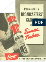1952_Eimac Broadcasters Tube Catalog