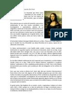 Obras de Artes y Vanguardias Resumen