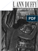 Duffy Selected Poems