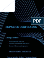 Trabajo Espacios Confinados Sanchez Riojas Sandoval