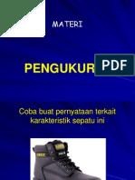 Materi power point pengukuran
