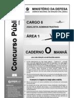 Anac Cargo 06 Area 1 Cad o